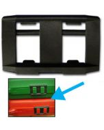Rubi Clip for TS-50, 60, 70 Case (double)