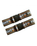 Pair of Replacement Knee Pad Straps for Fento 200/200 Pro CLIP type