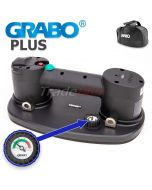 Grabo PLUS Electric Vacuum / Suction Cup for Smooth and Rough Surfaces