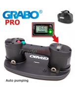 Grabo PRO Electric Vacuum / Suction Cup for Smooth and Rough Surfaces