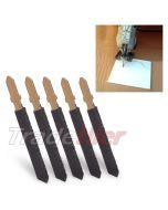 Jigsaw Blades for Ceramic Tiles 5 pk (bayonet fit)