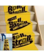 Roll and Stroll - Premium Carpet Protector x 25 Metres