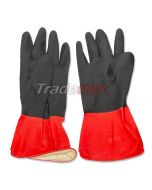 Rubi Latex Rubber Tiling Gloves