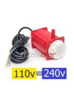 Rubi B200 Tile Cutter Water Pump  (select voltage)
