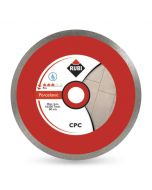 Rubi CPC Pro 200mm Diamond Wheel / Blade (25.4mm bore)