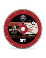 Rubi SPT 250mm Diamond Wheel / Blade for 20mm Porcelain