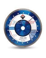 Rubi Turbo Viper TVH 250mm Diamond Wheel / Blade (25.4mm bore)