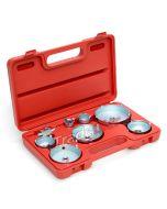Rubi Widia Ceramic Tile Drill Kit / Set
