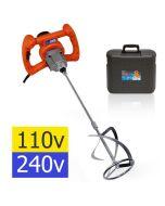 Vitrex 1400w Power Mixer (select voltage)