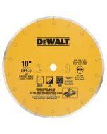 DeWalt 250 mm Premium Diamond Blade