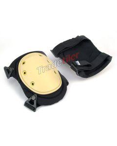 ALTA Knee Pads (rubber face - clip fix)