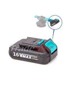 Spare Battery for Bihui Vibration Tile Beater