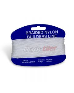 Braided Nylon String Line