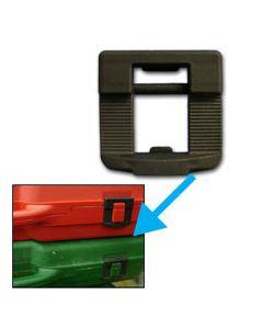 Rubi Clip for TS-30, 40 Case (single)