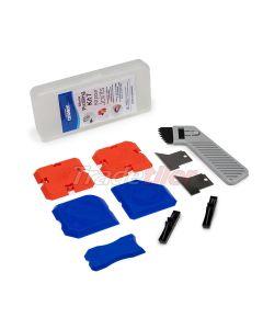 Cramer Fugi 7 Peice Pofessional Silicone Tool Set