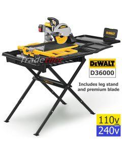 DeWalt D36000 Tile Saw