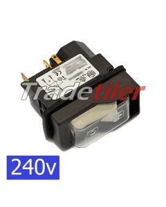 Rubi Switch - DW and ND Machines 240v