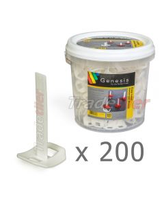 Genesis Easy Level - Universal Bases x 200