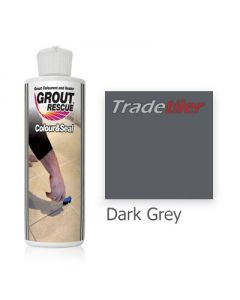 Universeal Grout Rescue - Colour & Seal 237ml Dark Grey
