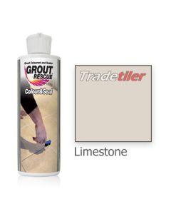Universeal Grout Rescue - Colour & Seal 237ml Limestone