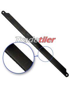Hacksaw blade Carbide Grit 300 mm