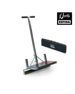 Huds Refina PortaRoll - Uncoupling Matting Floor Roller