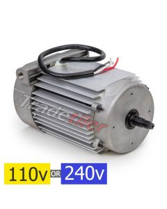 Husqvarna Replacement Motor for TS-230F (select voltage)