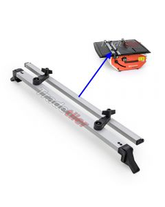 Rip Fence Guide for Husqvarna TS230F Tile Cutter