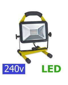 LED Task / Floodlight - 240v