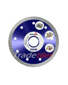 Marcrist CK850 125 mm Diamond Wheel (22.2 mm bore)