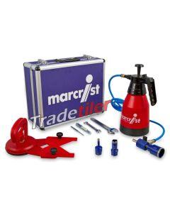 Marcrist PG850 Tile and Porcelain Drilling Bathroom Kit / Set
