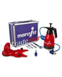 Marcrist PG850 Tile and Porcelain Drilling Starter Kit / Set