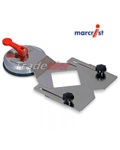Marcrist Pro Steel Universal Drill Guide 6-112mm
