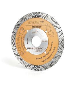 Montolit CGX 125mm (DNA Evo 3) Diamond Wheel / Blade (22.2mm bore)