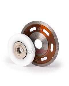 Montolit CSS100 Diamond wheel / Blade for Slim Panels