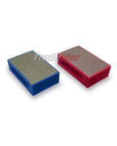 Montolit Diamond Polishing Pad Set (for Tile, Stone & Porcelain)
