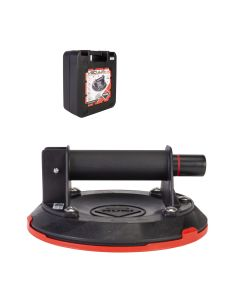 Rubi SC-200 Pump up Vacuum / Suction Cup for Tiles and Glass etc