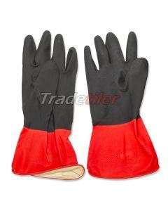 Rubi Latex Rubber Tiling Gloves