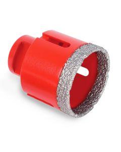 Rubi Dry Gres M14 Diamond Tile Drill Core 60mm