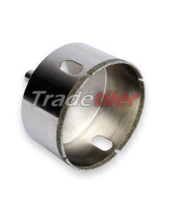 Rubi Easy Gres Diamond Tile Drill - 120mm