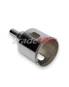 Rubi Easy Gres Diamond Tile Drill - 55mm
