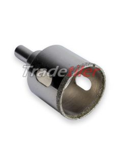 Rubi Easy Gres Diamond Tile Drill - 65mm
