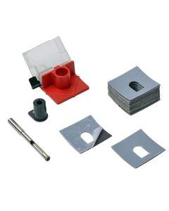 Rubi Easy Gres Diamond Tile Drill & Guide Kit - 6.5mm