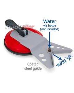 Rubi Multidrill Tile Drilling Guide