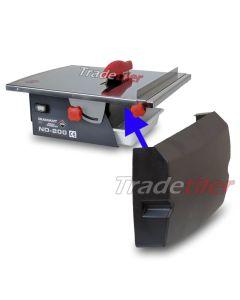 Side Blade Guard for Rubi ND-200 Tile Cutter