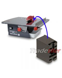 Blade Guard Support Block for Rubi ND-200 Tile Cutter