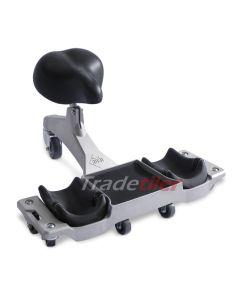 Rubi SR-1 Ergonomic Rolling Seat