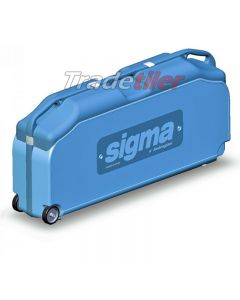 Sigma Carry Case - General Purpose (fits machines up to 750mm cut)