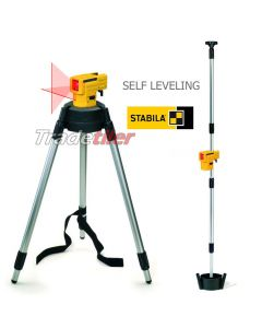 Stabila LAX 50 Self Levelling Laser