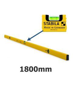 Stabila 1800mm Spirit Level (70-2-180)